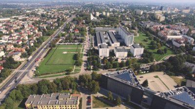 Eurocash Groszek 15 lat Lublin