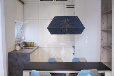 Duda Development lampa