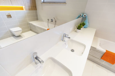 Duda Development łazienka