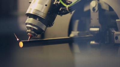 Stalmot Wolmet laser cięcie