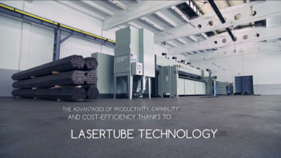 Stalmot Wolmet laser technologia